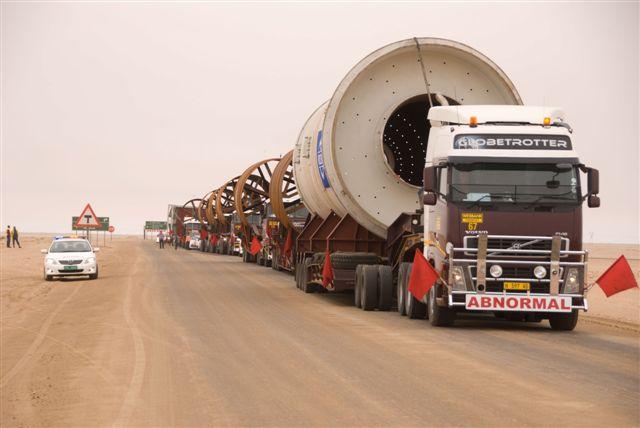 Wesbank Transport